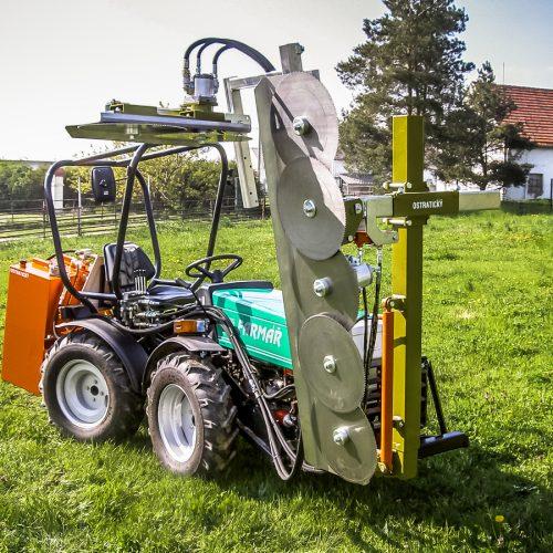 Pruning machine PNP (2)