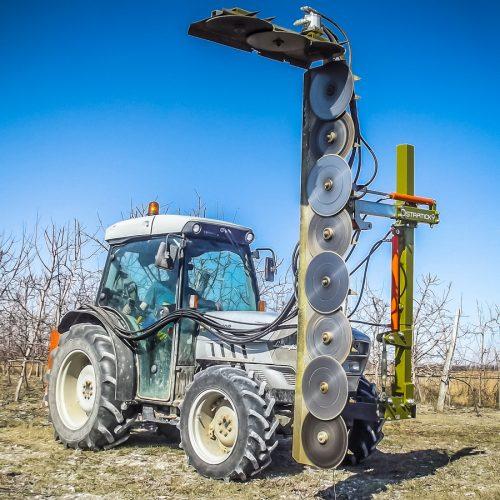 Pruning machine PNP (4)
