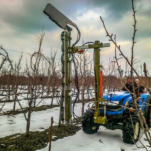 Pruning machine PNP (5)