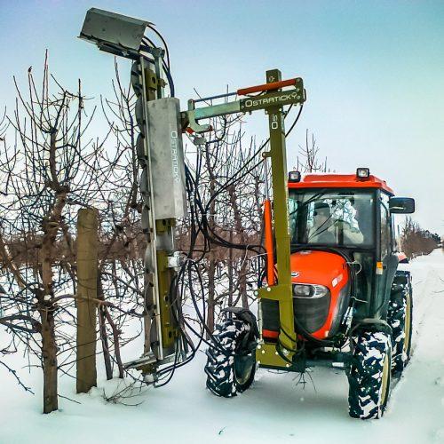 Pruning machine PNP (7)