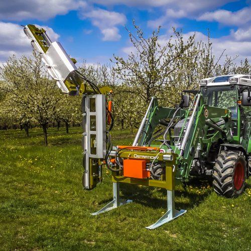 Pruning machine PNP (8)