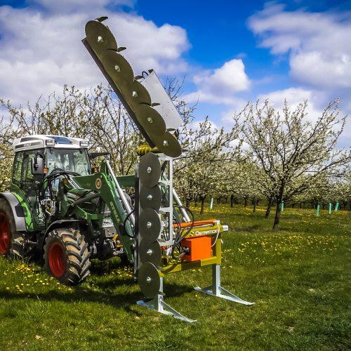 Pruning machine PNP (9)
