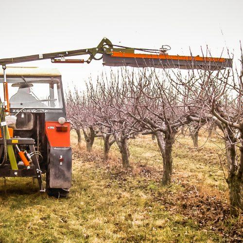 Pruning machine SL1 (3)