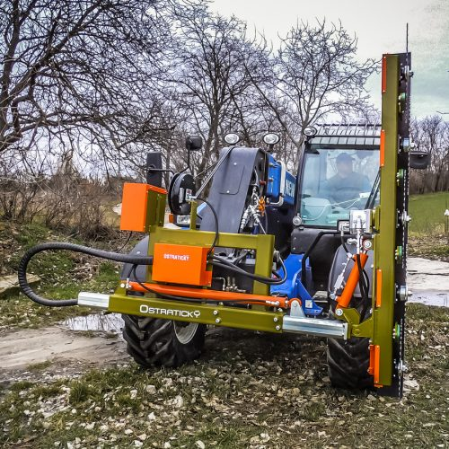 Pruning machine SL4M (1)